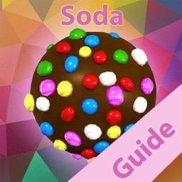 Guide for Candy Crush Soda - All 905 levels!
