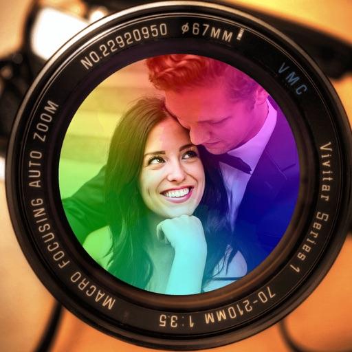 Camera Photo Frames - Instant Frame Maker & Photo Editor