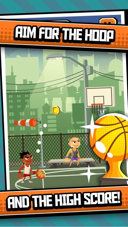 Basket Boss - Fun Arcade Basketball Hoops Shooter