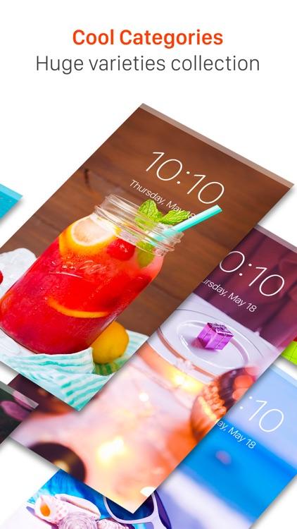 Cute Wallpapers & Backgrounds ® Pro screenshot-3
