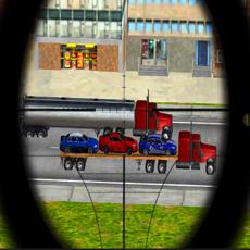 Activities of Sniper Traffic Shoot