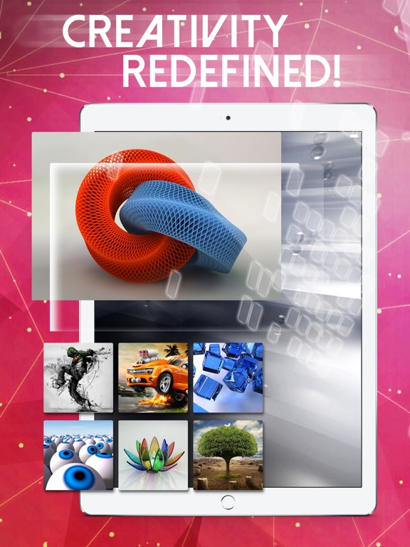 Amazing 3D Live Wallpapers & HD Backgrounds 3D & Live s for Lock Screen Themes