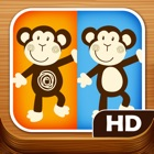 What's the Difference? HD ~ spot the differences·find hidden objects·guessing picture games icon