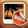 Stickerrific - Photo Lab,Selfies and stickers