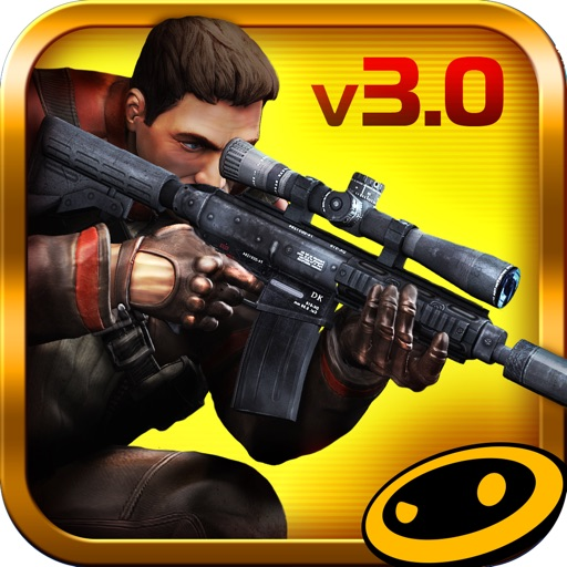 Contract Killer 2 iOS Hack Android Mod