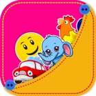 Talking Flashcards For Kids And Toddlers - Educational Reader icon