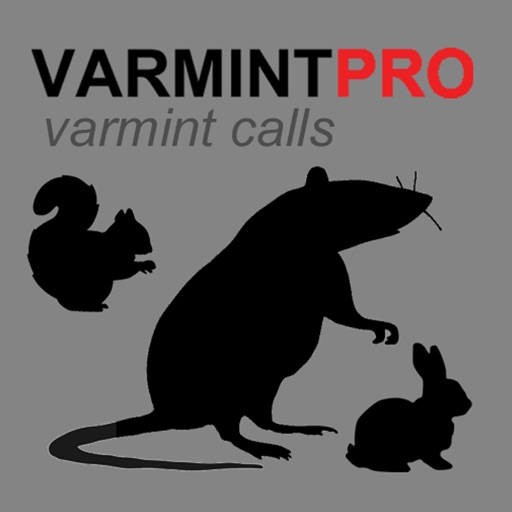 Varmint Calls for Predator Hunting with Bluetooth