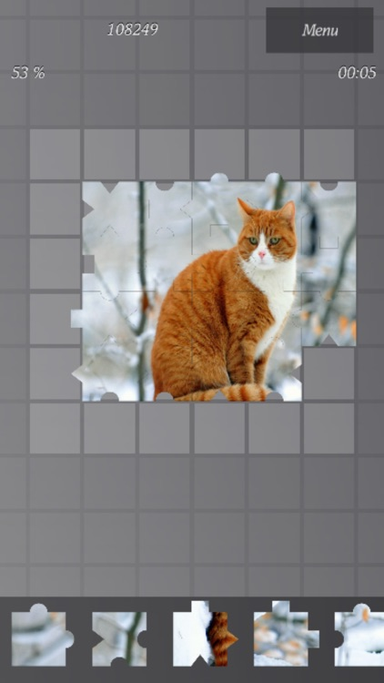 Game of Puzzles screenshot-1