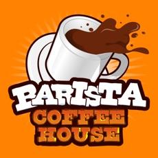 Activities of Barista Coffee House