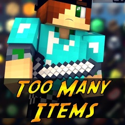 Too Many Items Mods for Minecraft PC Edition - The Best Wiki & Tools for MCPC