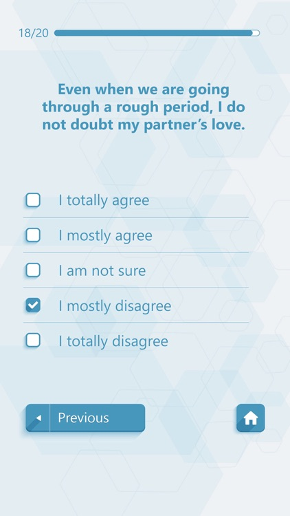 Love Tester Quiz: Relationship Compatibility Test screenshot-3