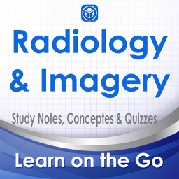 Radiology & Medical Imaging: 3800 Study Notes, Concepts & Quizzes