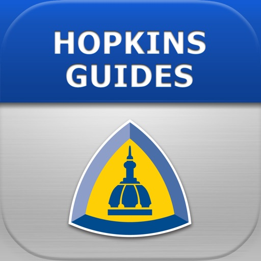 Johns Hopkins ABX, HIV, Diabetes, and Psychiatry Guides