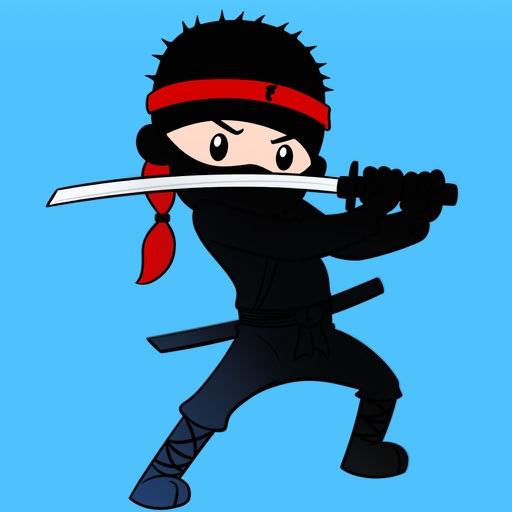 Subway Ninja Jump