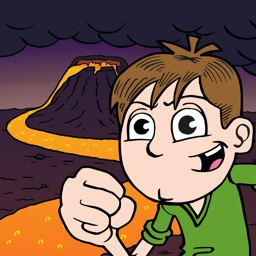 Anxiety Island - work with your child to help overcome fear, phobia and anxiety