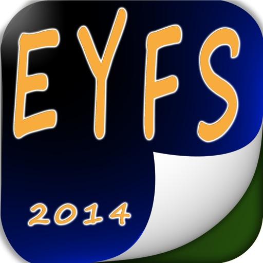 EYFS 2014