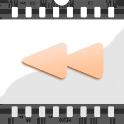 Video Reverse Pro - Rewind, backward movie editor for vine & instagram