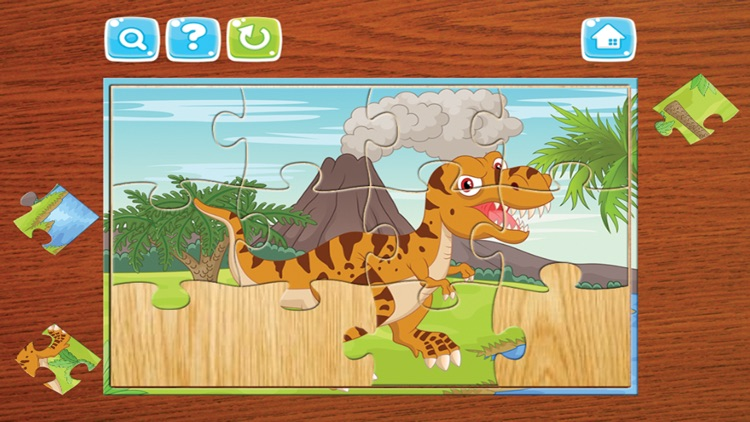 Jigsaw Puzzle Game for Kids screenshot-3