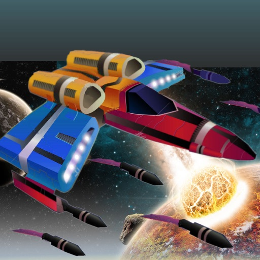 Ultimate Space Defense - Planet Strike