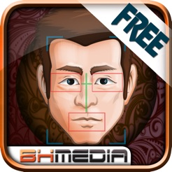 free facial recognition app