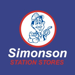 Simonson Station Stores App