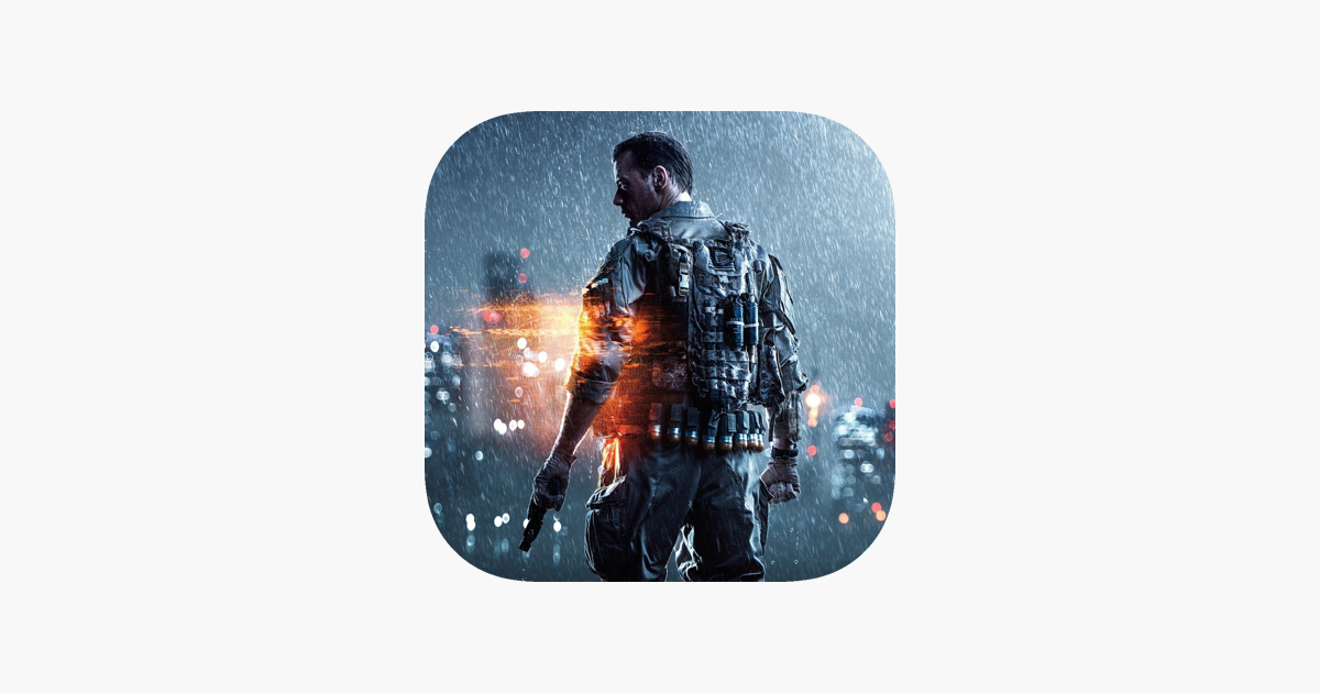 my Soldier for Battlefield 4 on the App Store