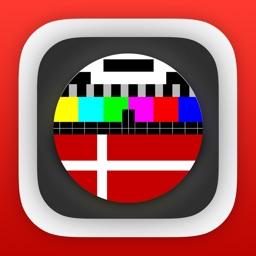 Gratis Dansk fjernsyn Guide DK