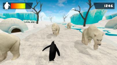 ペンギン ビレッジ レース ゲーム 無料 動物 対戦のおすすめ画像5