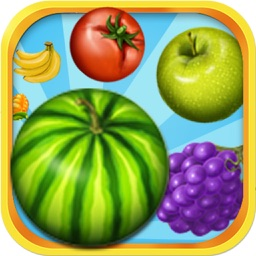 Party Fruit: New Blast Game