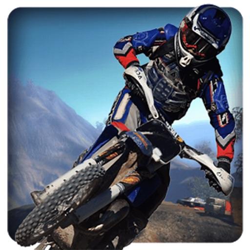 Dirt Bike 3D. Fast MX Motor Cross Racing Driver Challenge iOS App