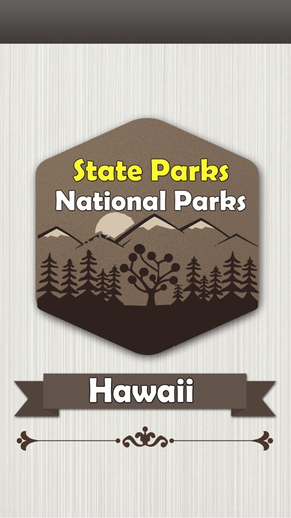 Hawaii Parks - State & National screenshot-0