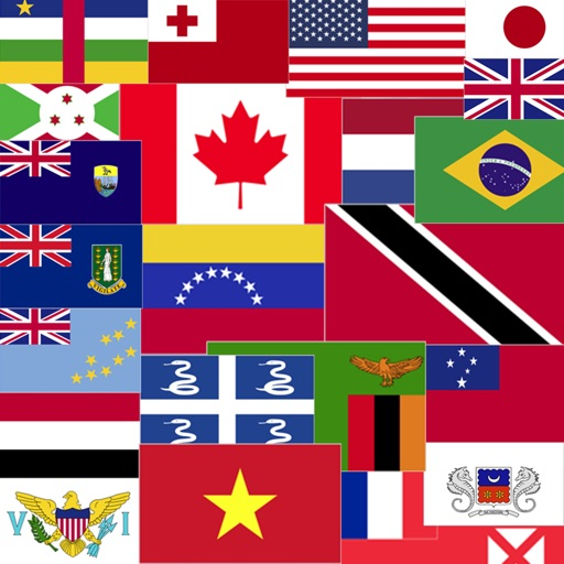 National country flags of the world map quiz by chatchai samphaothet national country flags of the world map quiz gumiabroncs Gallery
