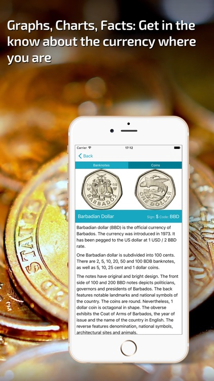 Perfect Currency Converter - Foreign Money Exchange Rate Calculator & the Best Conversion Rates Finder plus World Currencies Information and Beyond screenshot-3