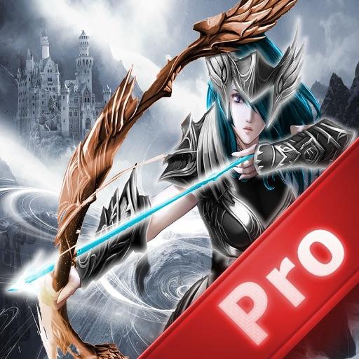 Archery Revenge Sister Pro - Bow Target Shot