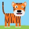 Fun Animal Spelling HD - Game to Learn English Vocabulary for Preschool & Kindergarten