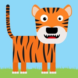 My First Words Animal - Easy English Spelling App for Kids HD