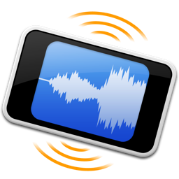 Ícone do app Ringer - Ringtone Maker