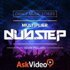 Dubstep Dance Music Course icon
