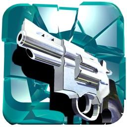 GUN SHOT CHAMPION