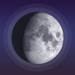 Full Moon - Moon Phase Calendar and Lunar Calendar