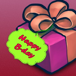 Happy Birthday Cards Designer – Free Greeting Card Maker with Bday Wishes Virtual Ecards
