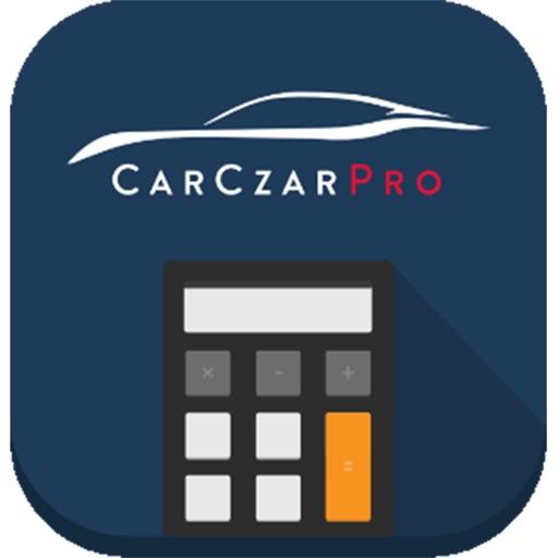 Car Czar Pro Car Loan & Lease Calculator