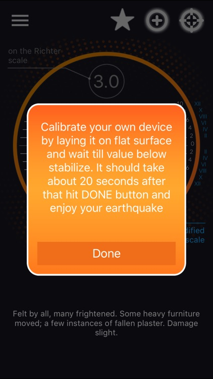 Smart Vibration Meter