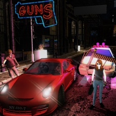 Activities of Crime Gangster City Station - Grand Gangsta Auto Simulation 3D