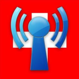 Radio Switzerland (Radio Suisse)