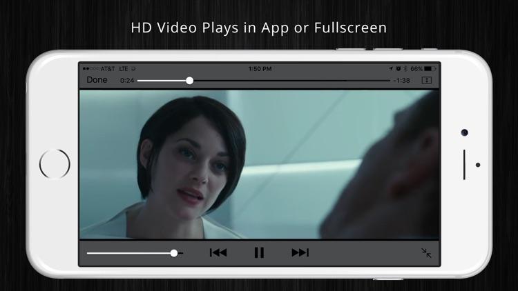 Trailer Addict – Movie Trailers screenshot-4
