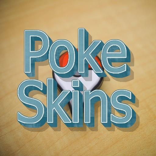Poke Skins for Minecraft - Pokemon Go edition Free App