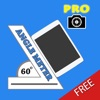 Angle Meter HD FREE for iPad