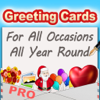 Greeting Cards App - Pro eCards, Send & Create Custom Fun Funny Personalised Card.s For Social Networking
