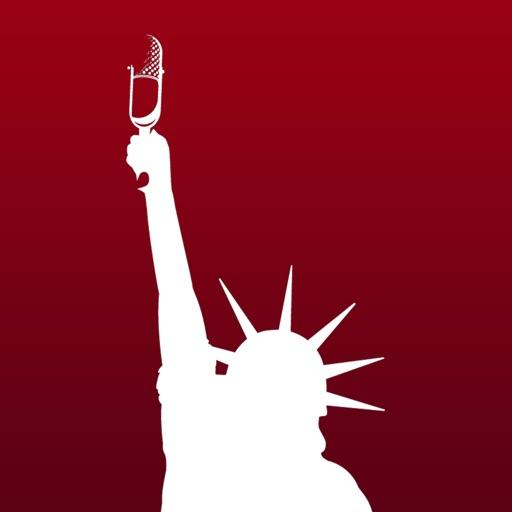 Democracy Now! iOS App